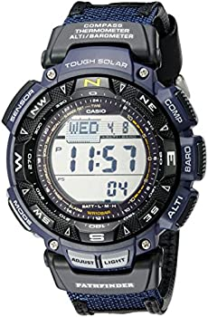 Casio Pathfinder Men's Sport Watch