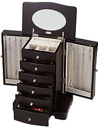 Amazoncom 50 to 100 Jewelry Boxes Organizers Jewelry