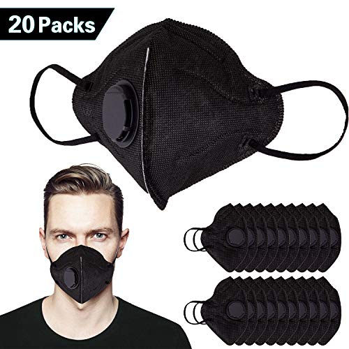 dust masks disposable anti pollution mask