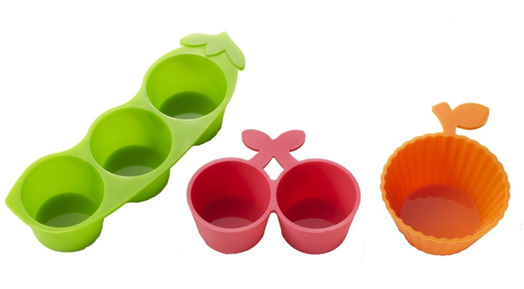 TORUNE silicon side dish cup Bejifuru P-2935 by Unknown unkown