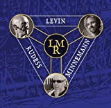 Levin Minnemann Rudess by Lazy Bones Recordings