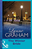 The Winter Bride (Lynne Graham Collection)