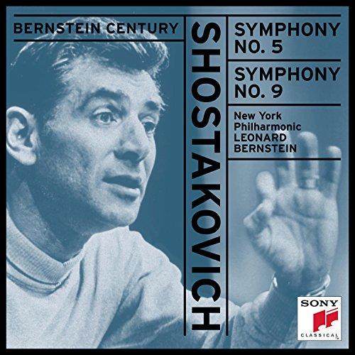 Shostakovich: Symphony Nos. 5 & 9 (The Best Of Shostakovich)