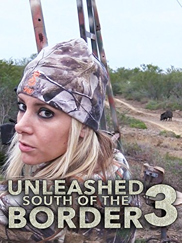 Clip: Unleashed South of the Border - Up Blind Pop