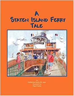 A Staten Island Ferry Tale has been added