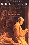 Lempriere's Dictionary, Lawrence Norfolk, 0802139876