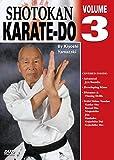 Shotokan Karate #3 Advanced Jyu Kumite, Tekki, Gojushiho ++ DVD