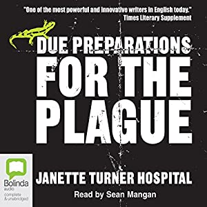 Due Preparations for the Plague Audiobook