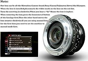 Lenses Camera & Photo gaixample.org Factory Direct 7artisans 35mm ...