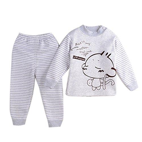 yaheeda-kids-autumn-cotton-long-sleeve-pajamas-top-and-pants-sets-sleepwear