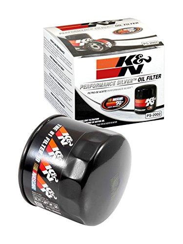 K&N PS-2002 Pro Series Oil Filter