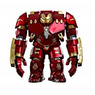 Sideshow Avengers Age of Ultron Series 1 Hulkbuster Artist Mix Collectible Figure