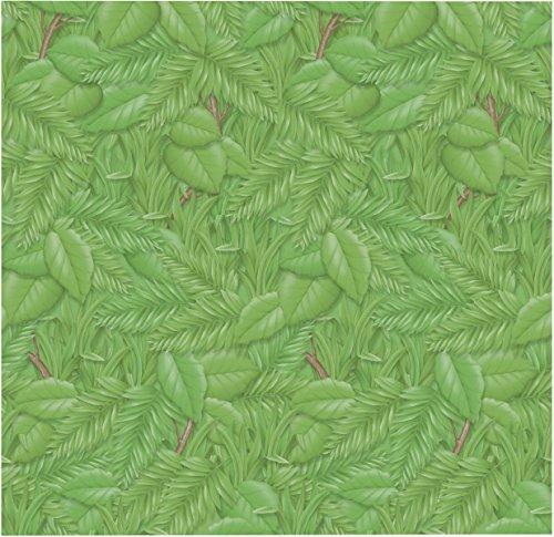Fadeless PAC56255 Bulletin Board Art Paper, Tropical Foliage, 48