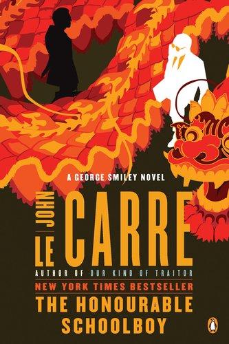 The Honourable Schoolboy by John le Carre