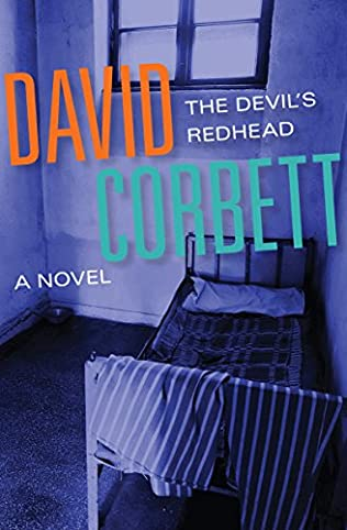book cover of The Devil\'s Redhead