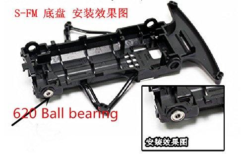 Rock Products Engine Crankshaft Main Bearing Set MB153