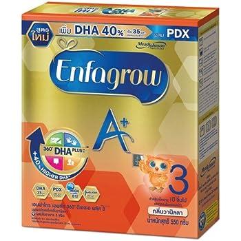 Enfagrow dha