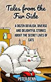 TALES FROM THE FUR SIDE: A Dozen Devilish, Diverse and Delightful Stories about the Secret Lives of Cats