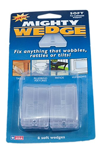 Mighty Wedge Soft Clear 12 product image