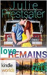 Hope Falls: Love Remains (Kindle Worlds Novella)