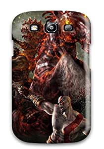 Ideal Case Cover For Galaxy S3(god Of War 2), Protective Stylish Case 4345493K77097646