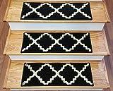 178424 - Rug Depot Premium Carpet Stair Treads - 26