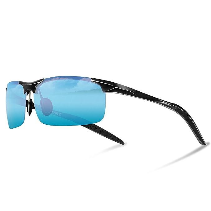 019cc16124 LATEC Polarizzati Guidare Gli Occhiali da Sole