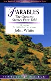 Parables, John White, 0830830375