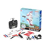 WLtoys XK X520 2.4G 6CH 3D/6G Airplane Vertical Takeoff Land Delta Wing RC Glider,American Warehouse Shipment