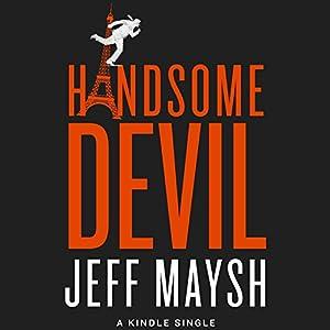 Handsome Devil Audiobook