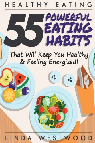 Healthy Eating 3rd POWERFUL Energized product image