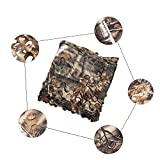 Auscamotek Durable Camo Netting Camouflage Net