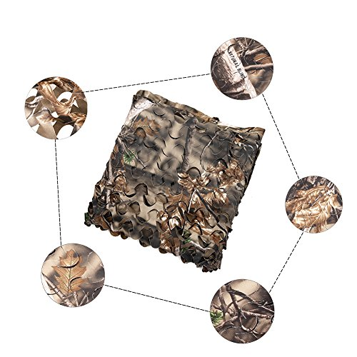 The 8 best hunting camouflage materials