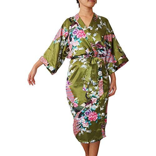 Asian Kimono - 8
