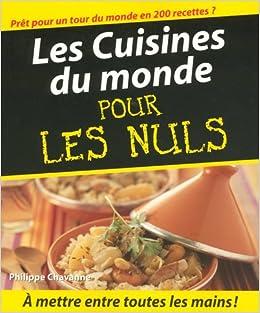 Cuisine pour les nuls - Recette de cuisine pour les nuls ...