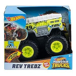 Hot Wheels Monster Truck 1:...