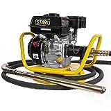 Stark 6.5HP Gas Power Concrete Vibrator 360