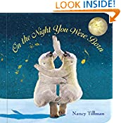 #8: On the Night You Were Born