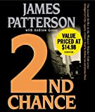By James Patterson: 2nd Chance (The Women's Murder Club) [Audiobook]