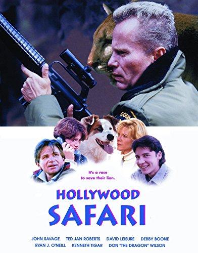 - Hollywood Safari