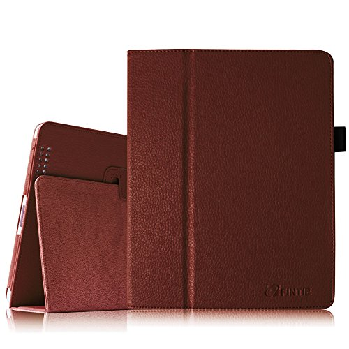 Fintie iPad 2/3/4 Case - Slim Fit Folio Case with Smart Cover Auto Sleep / Wake Feature for