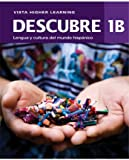 Descubre 1B Student Edition with Supersite Code offers