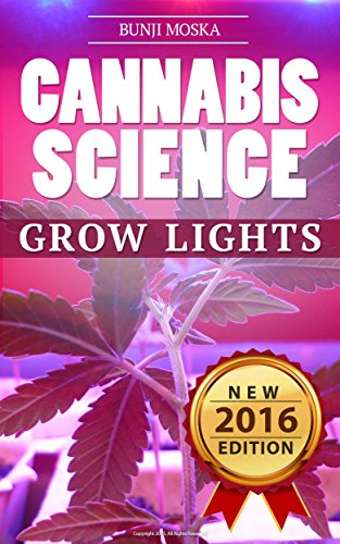 Growing Cannabis With Led Grow Lights
