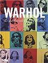 Warhol : Le grand monde d'Andy Warhol par Réunion des musées nationaux