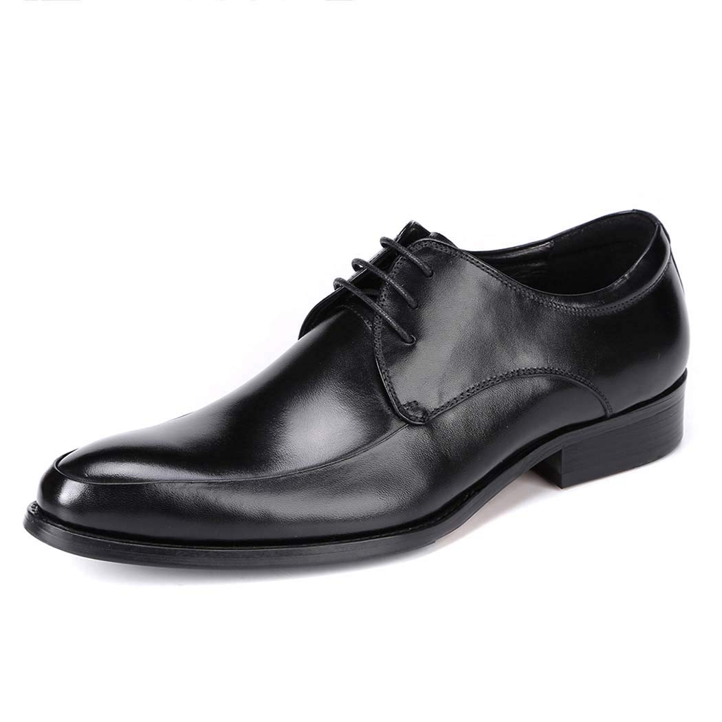 30f5eb0a51779 Men s Business Shoes with Low-Cut Low-Cut Low-Cut Pointed Wedding Shoes  Dress Shoes