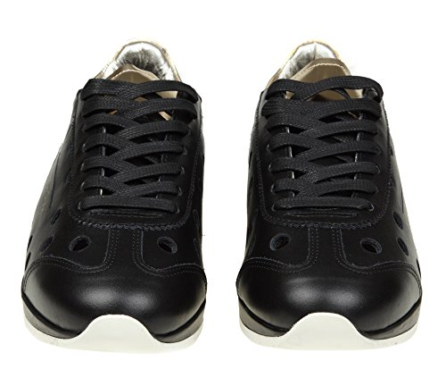 Ghoud Vrouwen G01whmkd Zwarte Sneakers