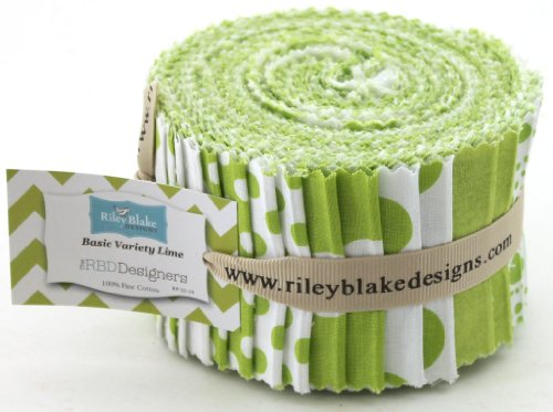 quilt material jelly roll - 9