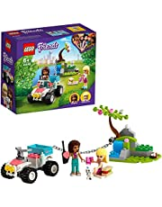 LEGO Friends Vet Clinic Rescue Buggy 41442 Playset