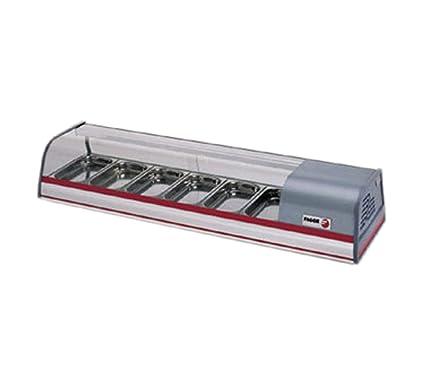 Amazon.com: Fagor refrigeración vtp-139 Refrigerados ...