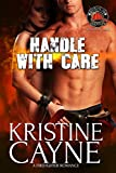 Handle with Care: A Firefighter Romance: (Six-Alarm Sexy Book 3)